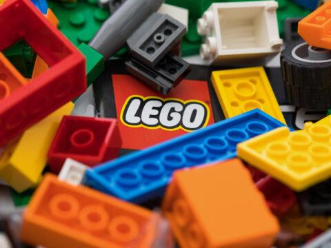lego toys story